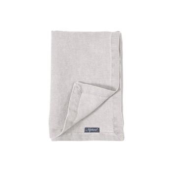 Emily Set of 6 napkins, L45 x W45cm, salt
