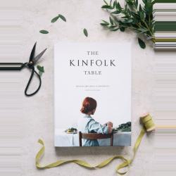 The Kinfolk Table (hardback)