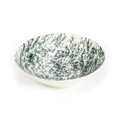 Medium serving bowl D24 x H6.5cm