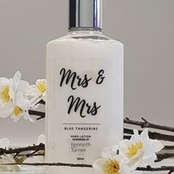 Blue Tangerine - Mrs & Mrs Hand lotion, 300ml