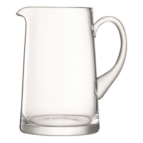 Bar Jug, 1.7 Litre, clear