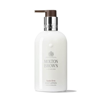 Suede Orris Body lotion, 300ml