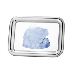 "Tableau Photograph frame, 4 x 6"", aluminium/glass"