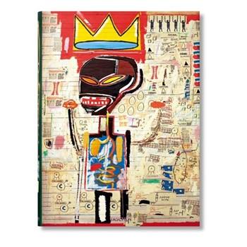 Jean-michel basquiat, L29 x W2.9 x H39.5cm
