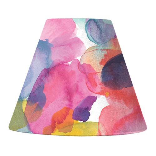 Sienna Tapered lampshade, Medium