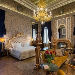 Gift Voucher towards one night at The Palazzo Venart for two, Venice