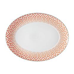 Fiji Medium oval platter