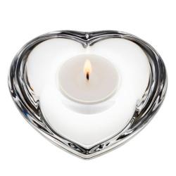 Amour Candleholder, 10.2cm