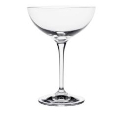 Atlantic Champagne glass, 15cm - 170ml, clear