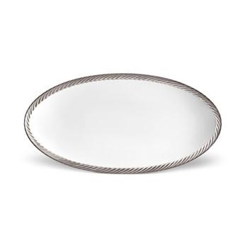 Large oval platter 53 x 30cm