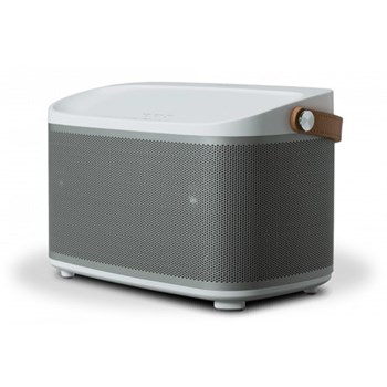 R-Line R1 Wireless stereo speaker, H16 x W24 x D11.5cm, white