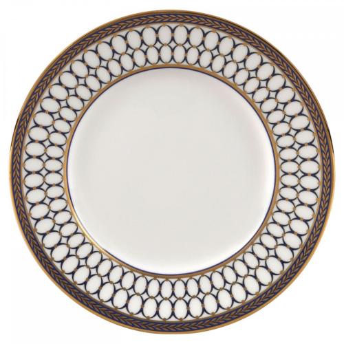 Renaissance Gold Side plate, 18cm