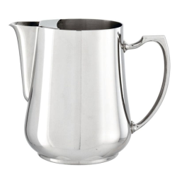 Elite Water pitcher, 1.6 litre, Stainless Steel