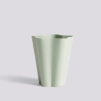 Small ceramic vase H13 x L11.5cm
