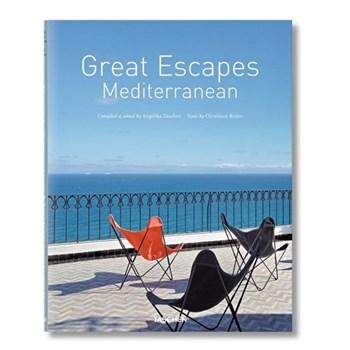 Christiane Reiter Great escapes Mediterranean. updated edition