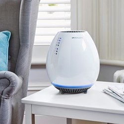 Designer air purifier
