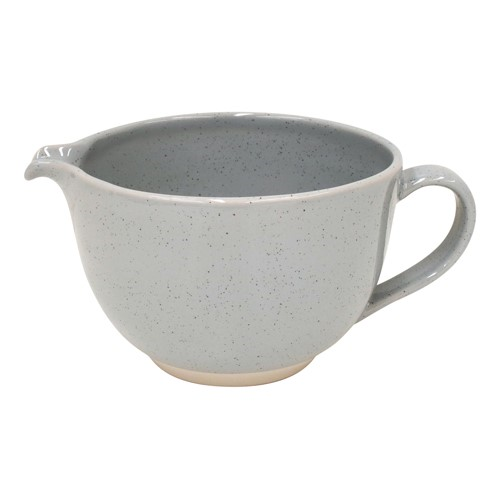 Fattoria Batter bowl, L26 x W18.5 x H13cm, Grey