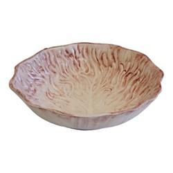 Clorofilla Chicory bowl, D31cm, multi