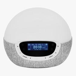 Bodyclock shine 300 Alarm clock, H18 x W21 x D12cm