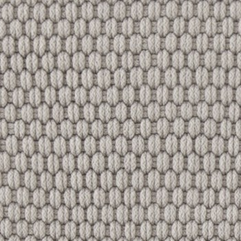 Rope Polypropylene indoor/outdoor rug, W259 x L335cm, fieldstone