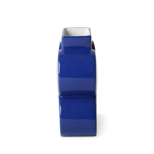Pompidou Vase, H6.4 x W16 x D19cm