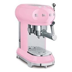 50's Retro Style Espresso machine, pink