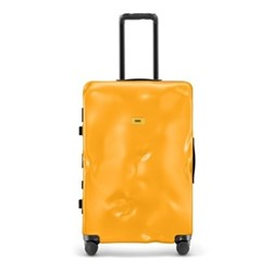 Robust Large suitcase, H79 x W50cm, yellow