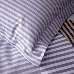 Jazz Standard pillowcase, 50 x 75cm, multi