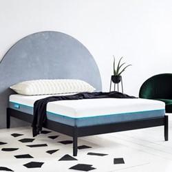Emperor size mattress 200 x 200cm