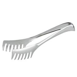 Living Spaghetti tong, 21cm, stainless steel