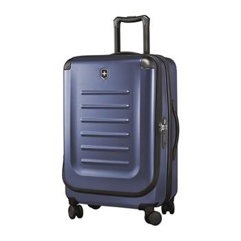 Spectra 2.0 Expandable Medium expandable trolley, H69 x W45 x D30cm, navy