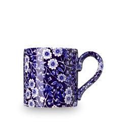 Calico Mug mini, 14cl, Blue
