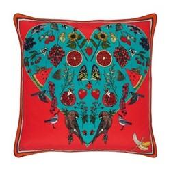 Summer Love Cushion, L45 x W45cm, multi