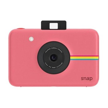 Snap Instant camera, pink