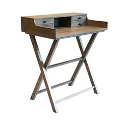 Desk W75 x D46 x H83cm