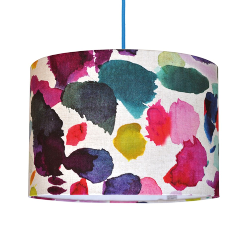 Abstract Lampshade, Large