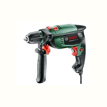 UniversalImpact 700 Electric impact drill, 700W, green