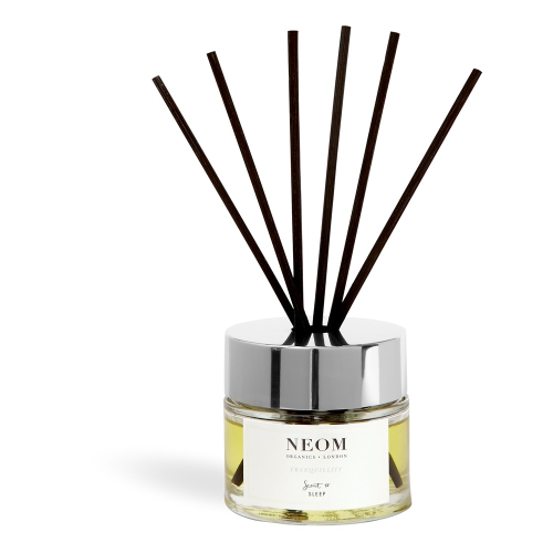 Scent to Sleep -Tranquillity Diffuser, 100ml, White
