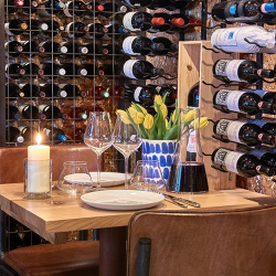 Premium Wine Tasting with Vino-Typing for Two at Humble Grape