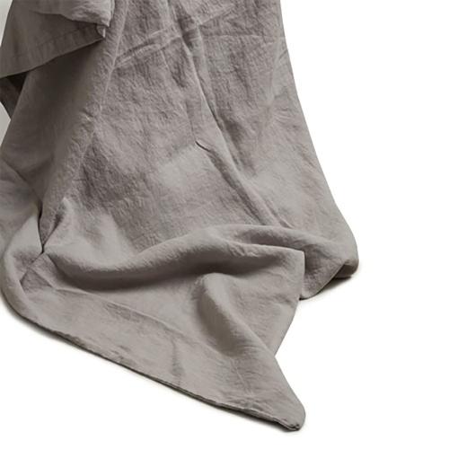 Tablecloth, 150 x 250cm, Dove Grey