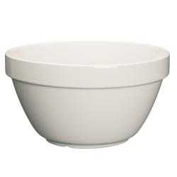 Stoneware Pudding basin, 1.5 litre