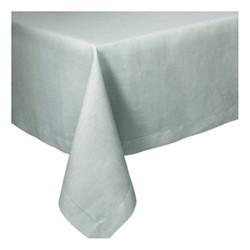 Florence Tablecloth, W170 x L320cm, sage green