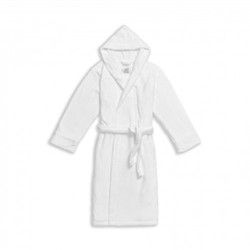 House Robe Robe, white