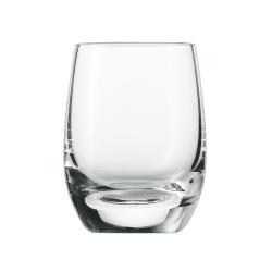 Banquet Set of 6 spirit glasses, 7.5cl