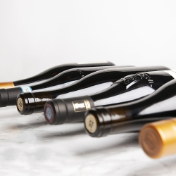 Case of Red Bordeaux Gift Voucher, 6 bottles