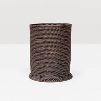 Dalton Wastebasket, H30.5 x D24cm, coffee