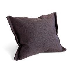 Plica Sprinkle Cushion, H55 x W60cm, dark blue