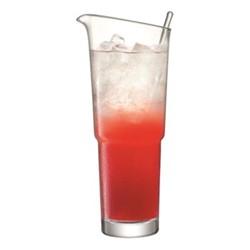 Mixologist Cocktail jug and stirrer, 1.6 litre, clear