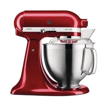 Artisan - 5KSM185PSBCA Stand mixer, 4.8 litre, candy apple