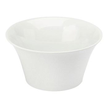 Seychelles Salad bowl, 250cl, white